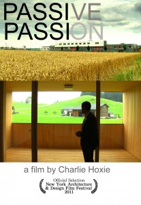 Passive Passion documentary film